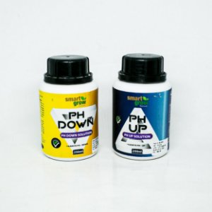 Smart Grow Nutrients KIt PH UP + PH DOWN 250ml