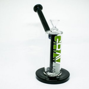 Bong Up Right Grav Labs