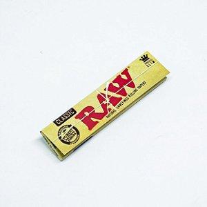 Seda Raw King Size Slim Classic