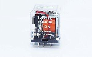 Relé Eletromecânico 110 V Autoclave Stermax