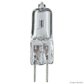 Lâmpada 12V 30W GY6.35 Filamento Vertical