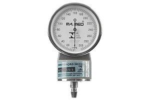 Manômetro para Esfigmomanômetro Pamed