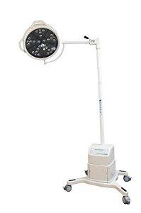 Foco cirurgico auxiliar FL 2000 AL