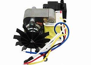 Motor com Bomba para Nebulizador G-TECH