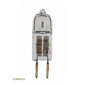 Lâmpada Halógena BLV 12V 50W Filamento na Vertical