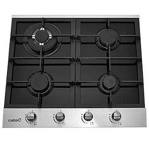 Cooktop Gci 316 Inox / Vidro Bivolt - Cata