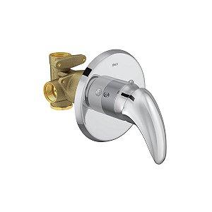 Misturador Monocomando Chuveiro Smart CR 2993.C71.034 Deca