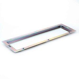 Moldura Queimador infravermelho 2250 Kcal/H Jackwal