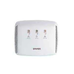 Controlgas 3 Sensor com Relê (Gás Natural GN) Sfera Emmeti