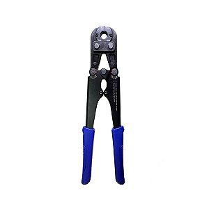 Alicate Para Prensar Conexões E Tubo Pex 16 mm Tudogás