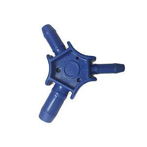 Escareador Para Tubos Pex 16 mm , 20 mm E 26 mm Tudogás