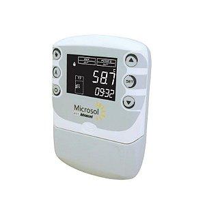 Termostato Digital Microsol RST Advanced 230V