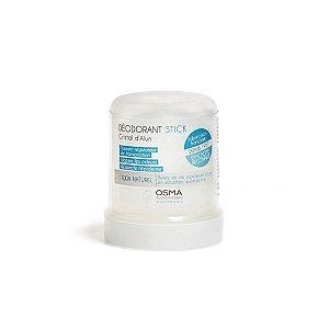 Desodorante Cristal Mineral 100G Osma Laboratoires
