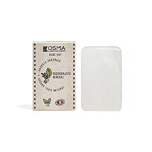 Desodorante Cristal Eco Natural, Orgânico E Vegano 75g