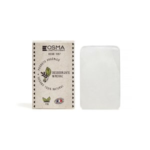 OUTLET - Desodorante Cristal Mineral - 75g - Original ECO