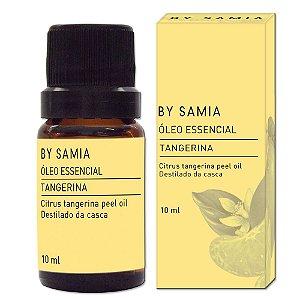 Óleo Essencial de Tangerina - 10ml