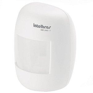 Sensor de Presença Infravermelho Passivo Sem Fio Intelbras IVP 2000 SF
