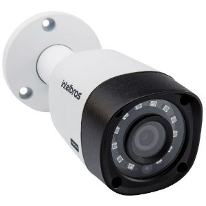 Camera Bullet Intelbras Full HD VHD 3230 B G4 IR 30m 3,6mm