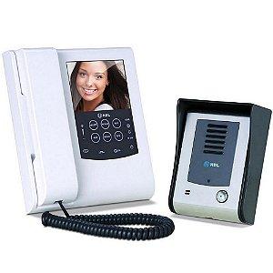 Video Porteiro Eletrônico Hdl Port Sense Memory 250 Imagens Monitor Colorido e Touch Screen