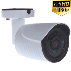 Camera Bullet Full Hd 1080p 2MP Infravermelho 30m AHD 3,6mm