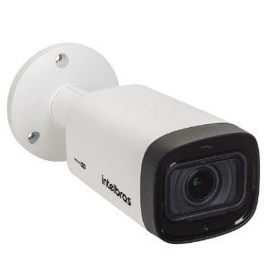 Camera Intelbras Varifocal VHD 3140 VF G5 IR 40m 2.7-12mm