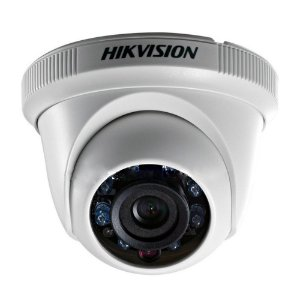 Camera Dome Hikvision Full Hd 1080P 20m Ds-2ce5ad0t-irp 2,8mm