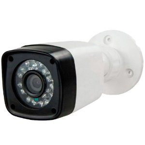 Camera Bullet Full HD 1080p IR 25m 3,6mm 4 em 1 TW-7725 HB