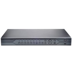 Dvr 32 Canais Multi Hd 1080n, P2P, Cloud, Hdcvi, Ahd, Hdtvi, Analógico e IP