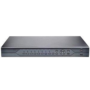 Dvr 32 Canais Multi Hd 1080p Lite 5 Em 1 Nvr / Cloud / P2p