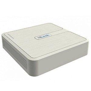 Dvr 4 Canais Hilook DVR-104G-F1 Turbo HD 5X1 P2P 1080p Lite