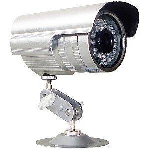 Camera Infravermelho Digital 36 Leds 30m 800 Linhas