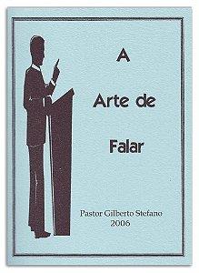 A Arte de Falar (Espiral)