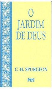 Livreto: O Jardim de Deus