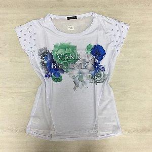 T-Shirt Make Believe