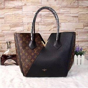 Bolsa Louis Vuitton Black Kimono
