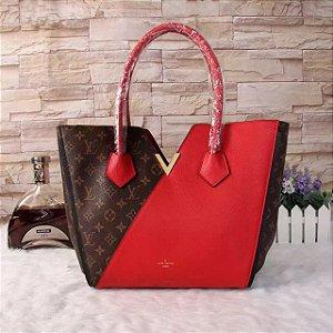 Bolsa Louis Vuitton Red Kimono