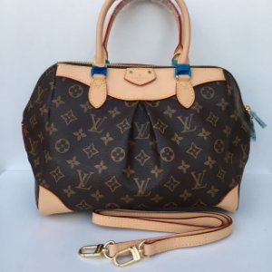 Bolsa Louis Vuitton Monogram Canvas