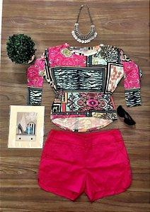 Short Pink Murau
