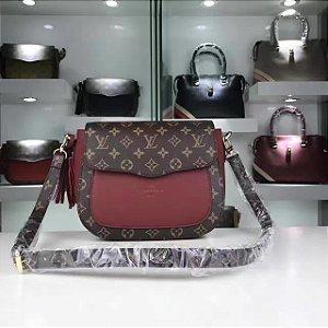 Bolsa Louis Vuitton Marsala