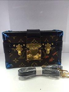 Bolsa Louis Vuitton Petite Malle