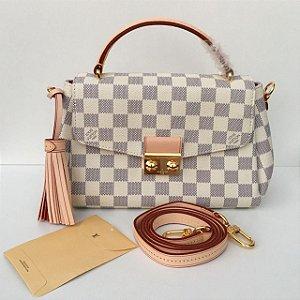 Bolsa Louis Vuitton Croisette