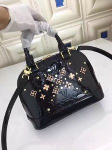 Bolsa Louis Vuitton Alma BB