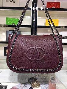 Bolsa Chanel Correntes