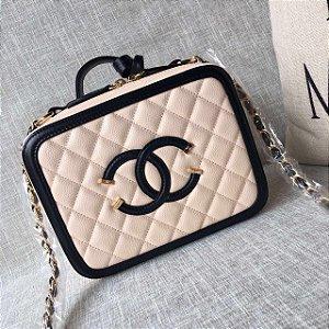 Bolsa Chanel Maletinha