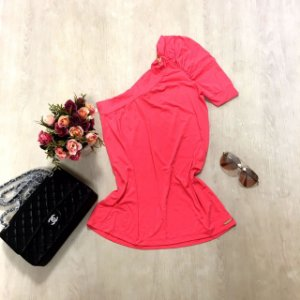 Blusa Ombro Pink