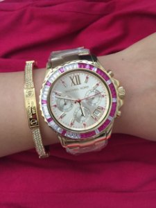 Relógio MK5871 Original