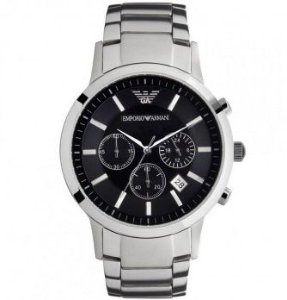Relógio Emporio Armani Ar2434
