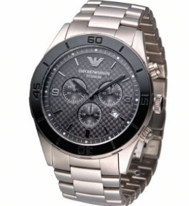 Relógio Emporio Armani Ar9502