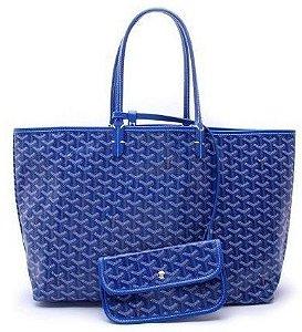 Bolsa Goyard St. Louis Blue