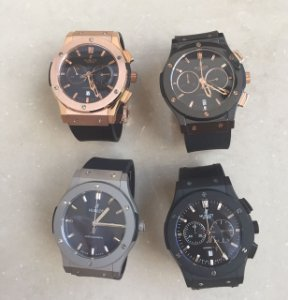 Relógio Hublot Fusion